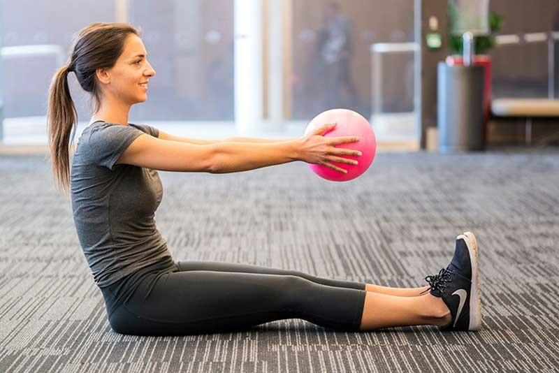 این ورزشها برای مبتلایان به تنگی نفس پیشنهاد می شود