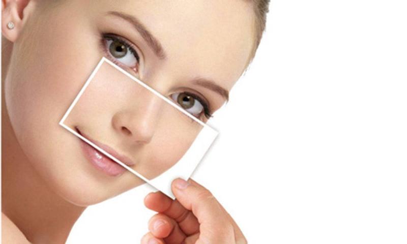 انحراف بینی را در خانه درمان کنید