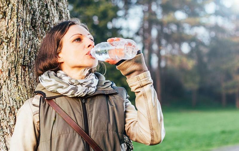 خطر مرگ زمستانی در راه است، مصرف مایه حیات را فراموش نکنید
