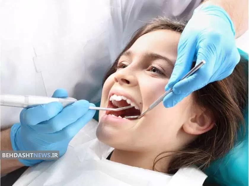 آیا وارنیش فلوراید برای جلوگیری از پوسیدگی دندان کافی است؟