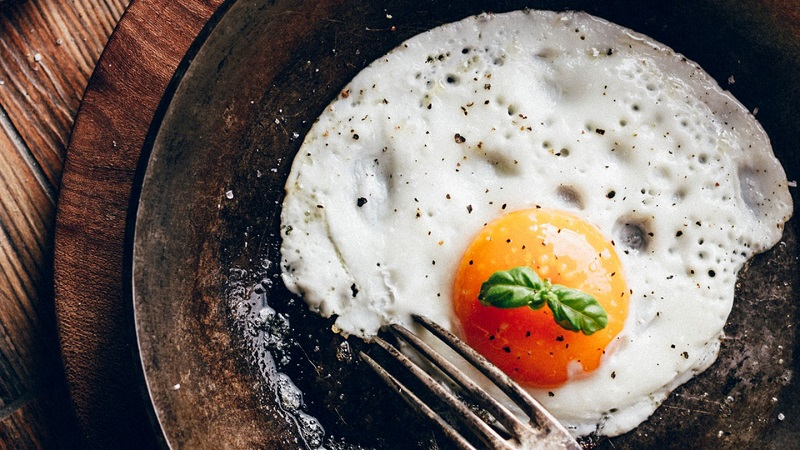 مزایای شگفت انگیز تخم مرغ که باورتان نمی شود