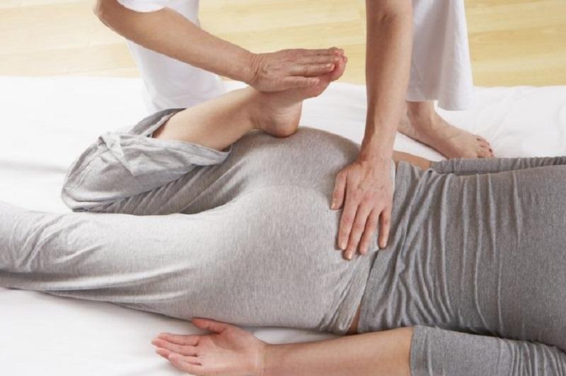 ورزشهای مناسب برای درمان آرتروز لگن+ تصاویر