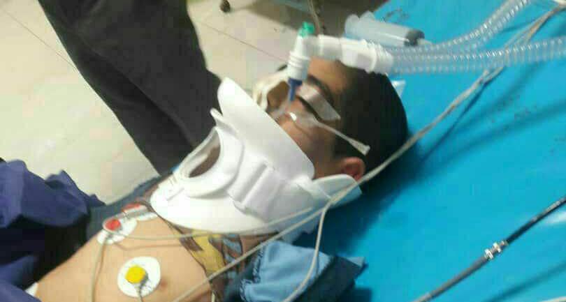 نوجوان گرسنه ایذه ای خودکشی کرد!؟ + عکس