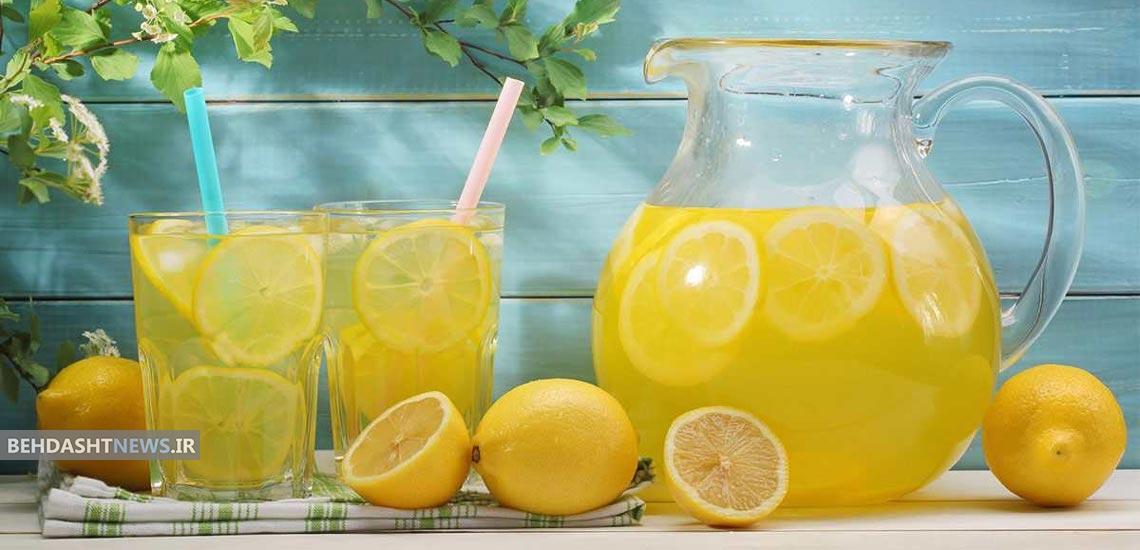11 خاصیت جادویی لیمو ترش