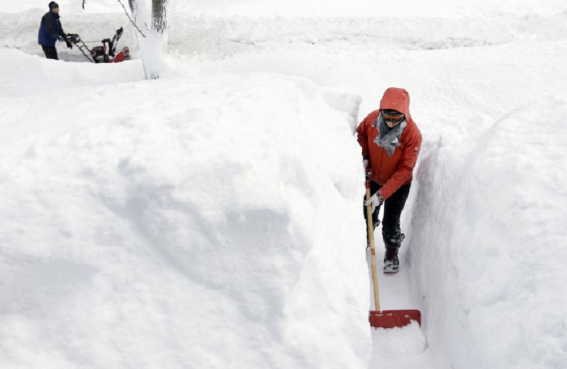 توصيههاي مهم براي پيشگيري از شكستگي اعضاي بدن در هواي برفي