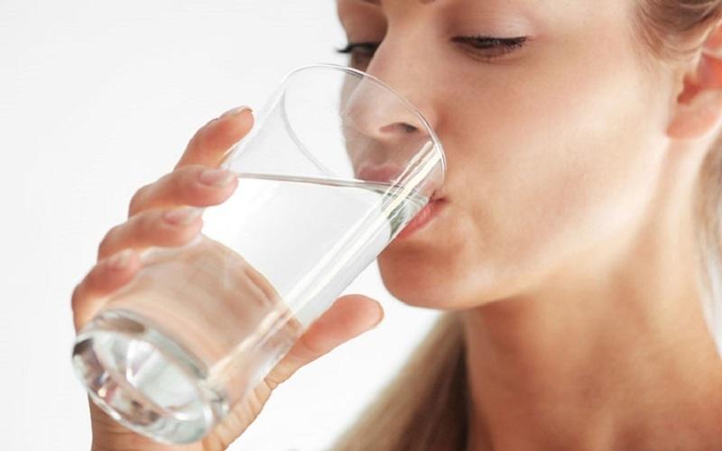 اصول نوشيدن آب براي سلامت بدن