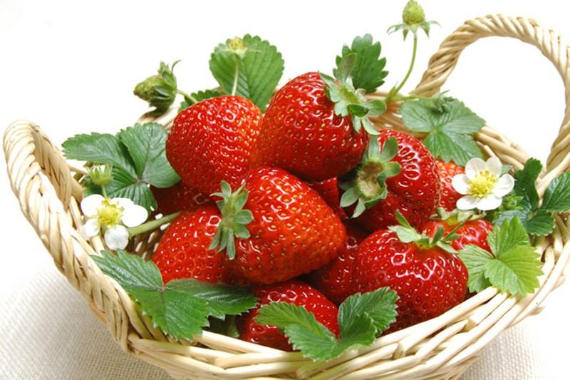میوه ای که بیشترین آفت کُش را  در خود جای داده است