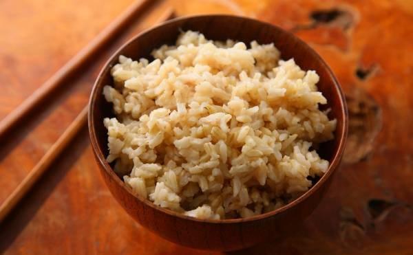 با خواص بی نظیر برنج قهوه ای آشنا شوید