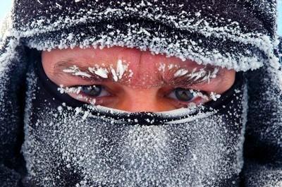 بدن در هنگام سرمازدگي دست و پا را فداي قلب و كبد ميكند