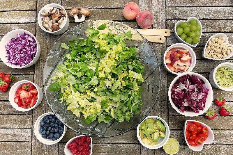 میوه ها و سبزیجاتی که سموم ناشی از آلودگی هوا را از بدنتان دفع می کنند