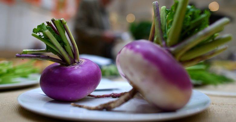 بهترین مصلح برای شلغم از نظر طب سنتی