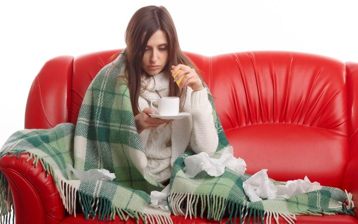 باورهای غلط در مورد سرماخوردگی که باید فراموش شوند