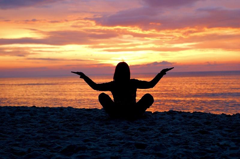 تنش میان خود درونی و خود بیرونی را آرام کنید
