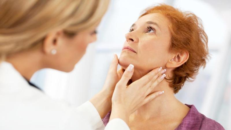 کم کاری تیروئید+ تشخیص، عوارض و درمان