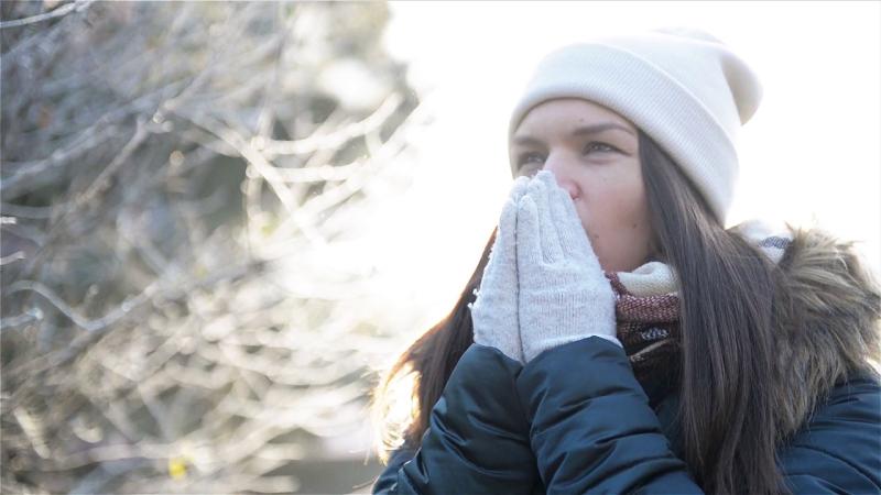 مراقب هوای سرد و این بیماریها باشید