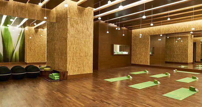 هتل لاکچری تیم ملی در شهر دبی + عکس
