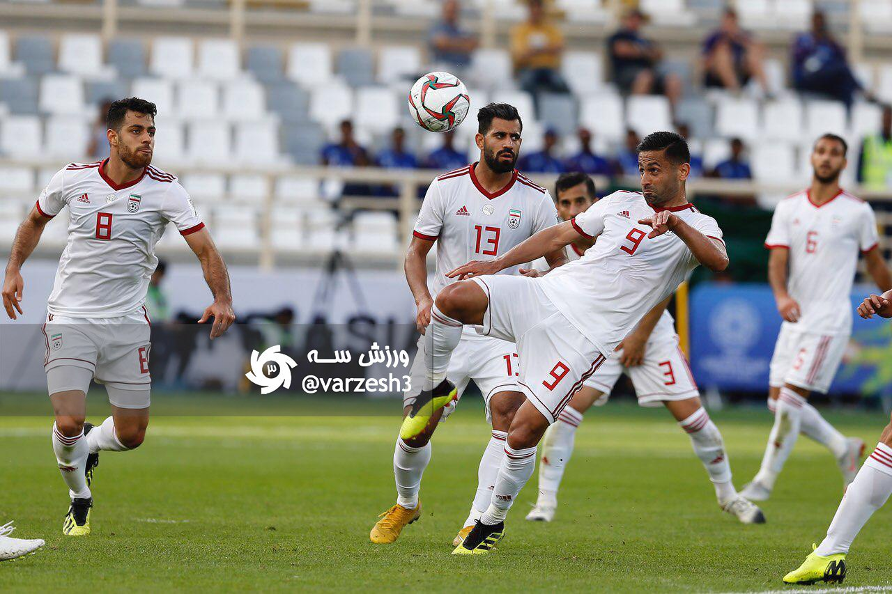 واکنش صفحه رسمی فیفا به پیروزی تیم ملی + عکس