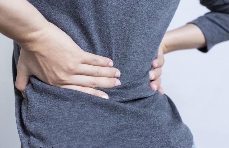 بررسی  دلیل درد پایین کمر