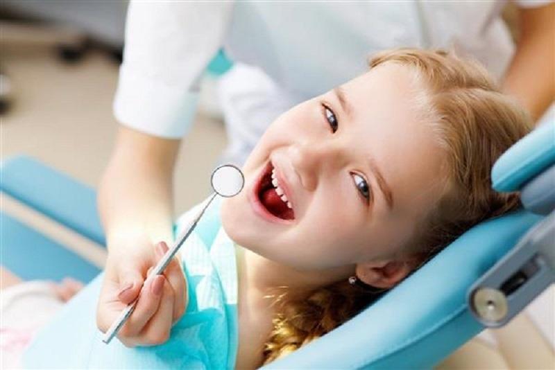جلوگيري از پوسيدگي دندان ها در كودكان