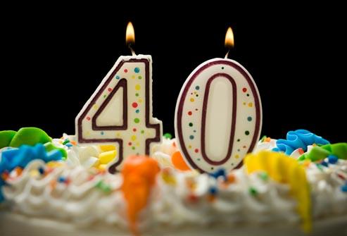 کارهایی که باید تا قبل از ۴۰ سالگی انجام دهید