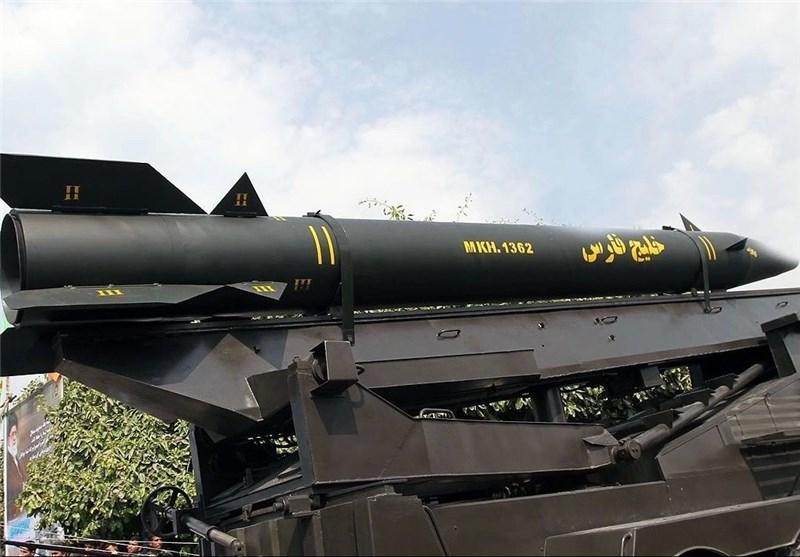 فهرستی از مهمترین موشکهای ایرانی