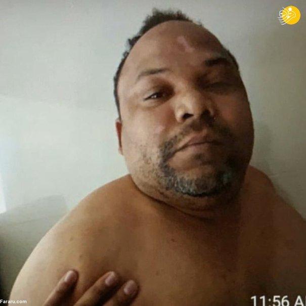سلطان کوکائین دستگیر شد + عکس