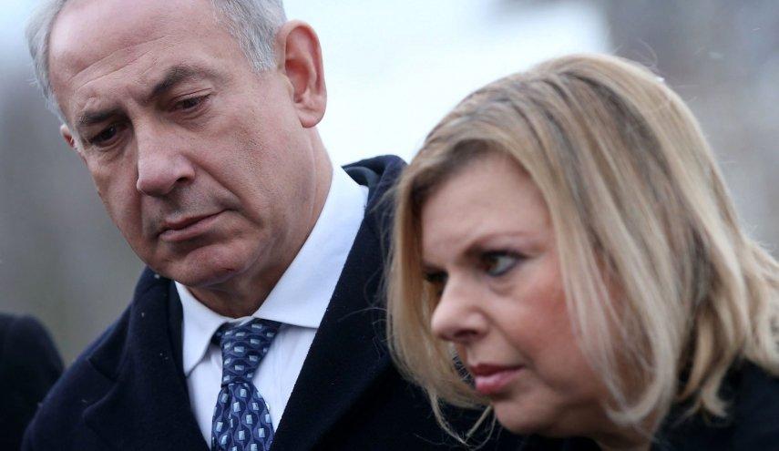 افشای اسرار تازه ای از منزل نتانیاهو و همسرش +عکس