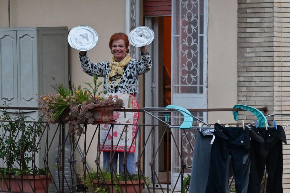 سرگرمی مردم جهان در قرنطینه کرونایی + عکس