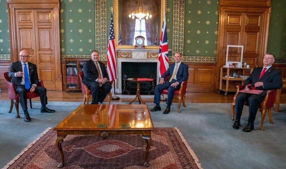 4737589835 - فرش ایرانی در وزارت خارجه بریتانیا + عکس