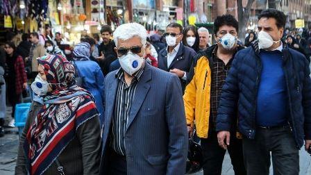 اختصاصی| خطرات زیر چانه گذاشتن ماسک| ابتلای همزمان به کرونا و آنفلوانزا چقدر ممکن است؟