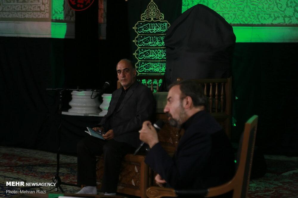 13785936 - برگزاری آنلاین هیئات مذهبی در ماه محرم + عکس