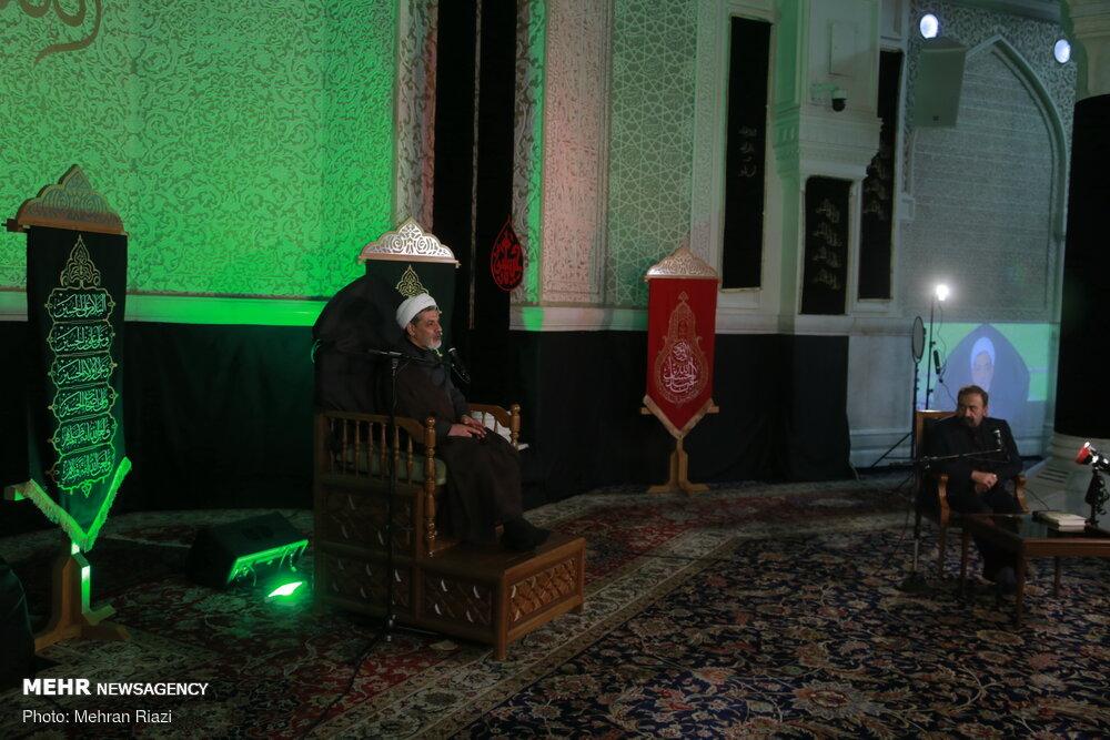 4973757753 - برگزاری آنلاین هیئات مذهبی در ماه محرم + عکس