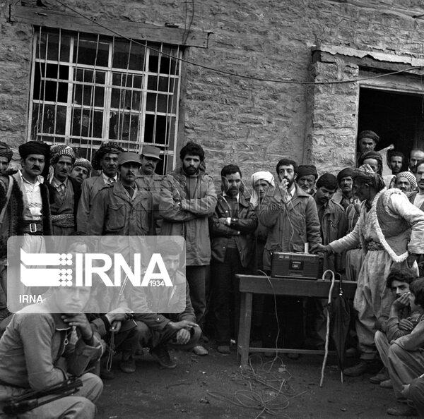 650102 - فرمانده معروف۲۸ ساله ایرانی +عکس