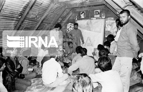 650103 - فرمانده معروف۲۸ ساله ایرانی +عکس
