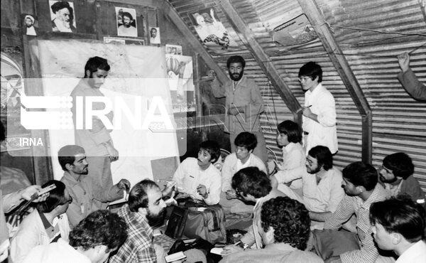 650104 - فرمانده معروف۲۸ ساله ایرانی +عکس