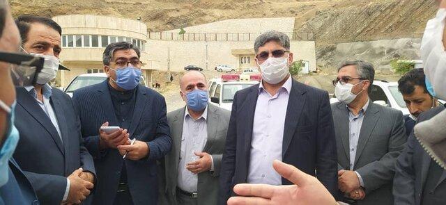 8239482375(1) - سفر نمایندگان مجلس به مرز قرهباغ + عکس