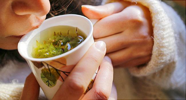 650x350 all about herbal tea slideshow - این دمنوشها برای تقویت ایمنی بدن موثر هستند