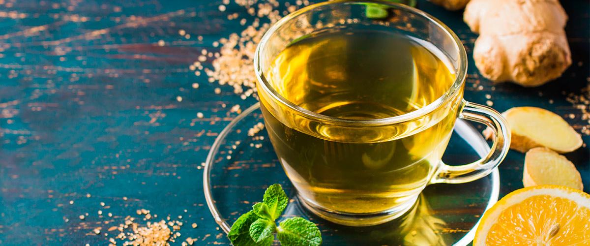 herbal tea tea tea101 - این دمنوشها برای تقویت ایمنی بدن موثر هستند