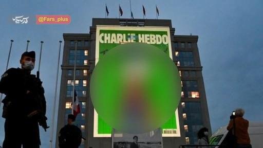 4872983496 - اصرار دولت فرانسه برای توهین به اعتقادات مسلمانان! + عکس