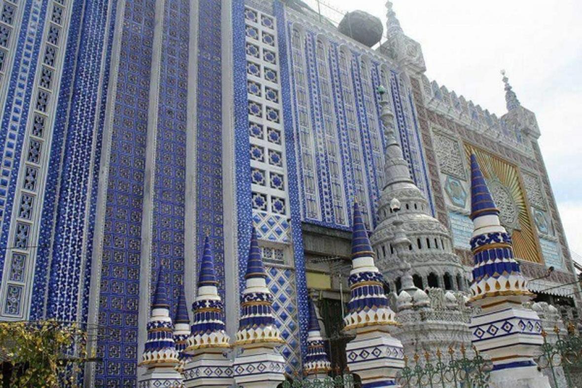 n00481778 r b 000 - مسجدی که شاهکار بی نظیر معماری است + تصاویر