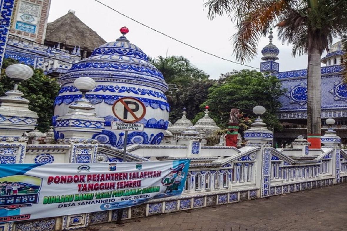 n00481778 r b 010 - مسجدی که شاهکار بی نظیر معماری است + تصاویر