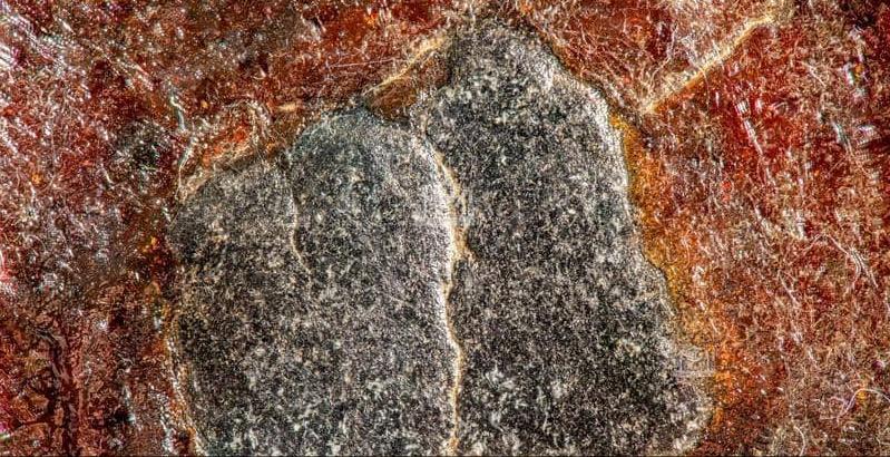 تصاویری حیرت انگیز از حجر الاسود که شاید ندیده باشید + عکس