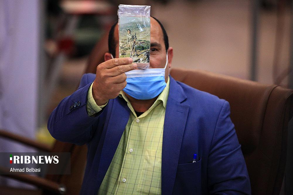 تیپ و ژست های عجیب داوطلبان ناشناخته ریاست جمهوری + عکس