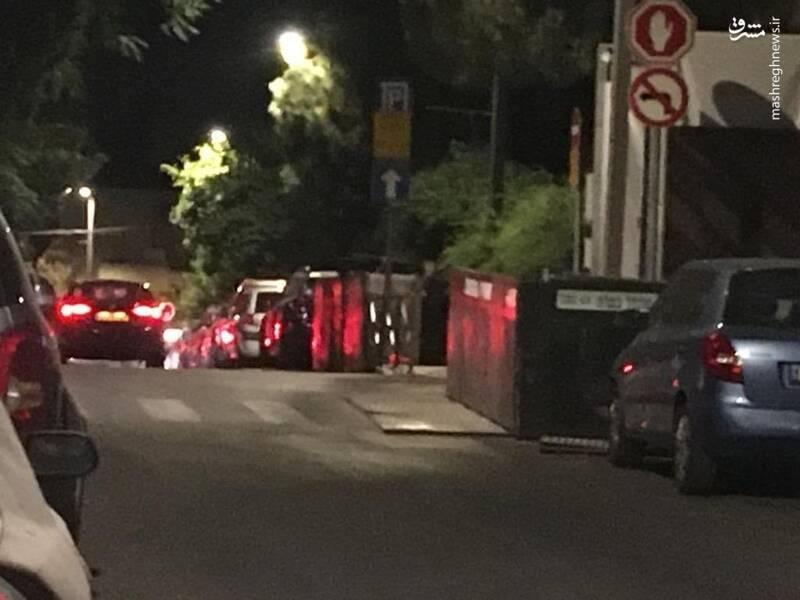 فرار شبانه نتانیاهو از محل اقامت ۱۲ سالهاش! + عکس