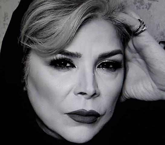 عکسی از شیوا خنیاگر در 54 سالگی + عکس