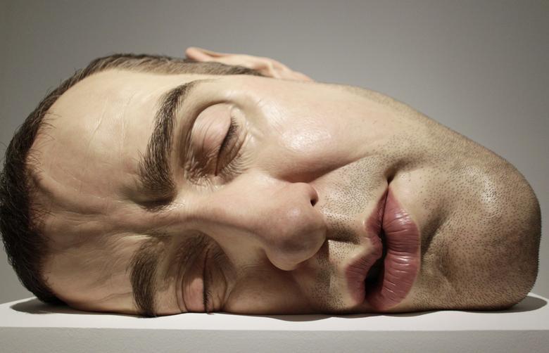 مجسمه های خارق العاده هنرمند استرالیایی را ببینید + عکس